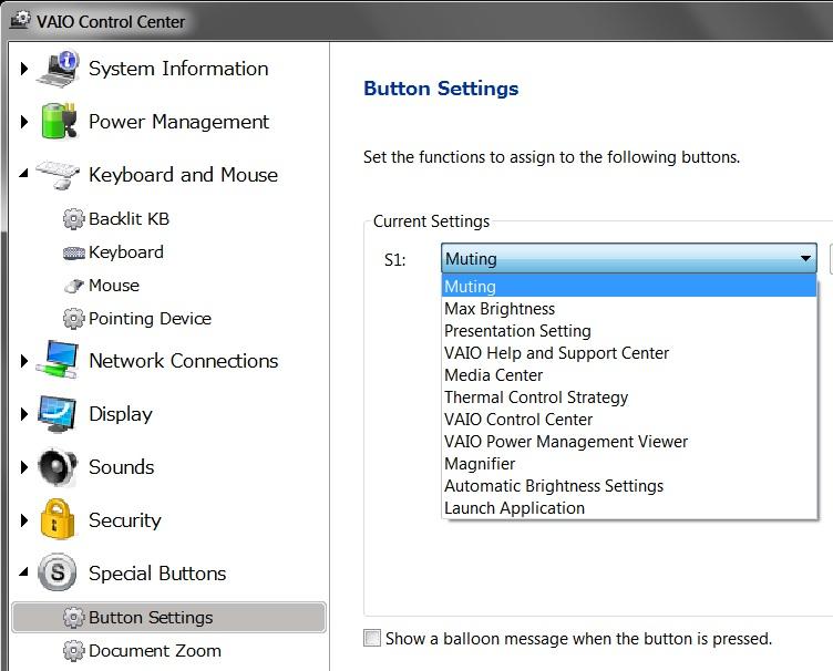 Sony Vaio F Series Windows 7 64-bit Clean Install Using