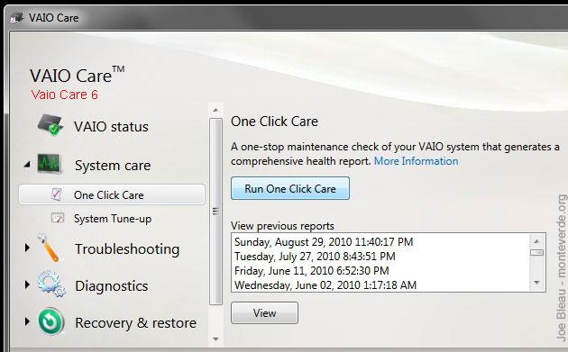 How to install sony vaio control center on windows 10 sony vaio.